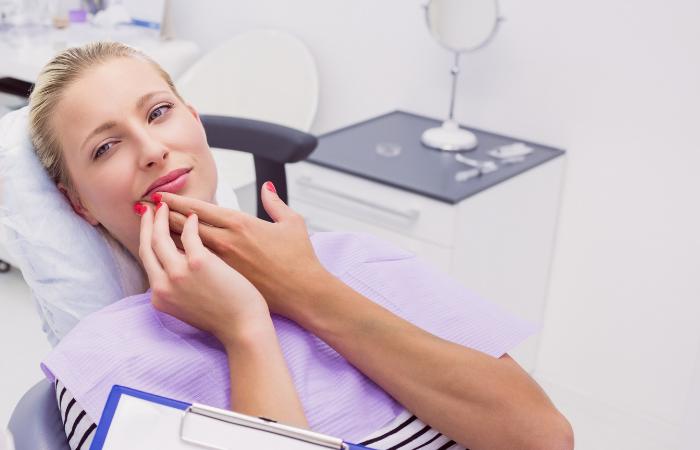 dentista extração dentária dra aline melo montese parangaba fortaleza